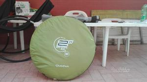 Tenda da campeggio quechua 2 seconds xxl iiii posot class