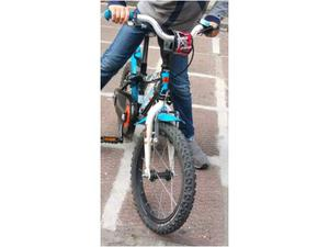 Bici lombardo misura 16