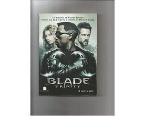 Blade: Trinity - N. Rhodes - Hobby & Work