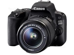 CANON 200D + Canon  STM + Canon 24mm f2,8