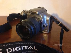 Canon Reflex Eos 300D Digitale