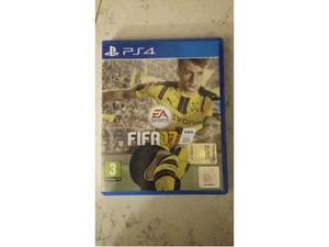 Fifa 17 per PS4