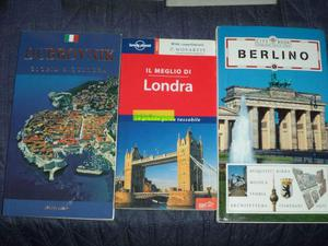 Guide Turistiche Londra -Berlino- Dubrovnik
