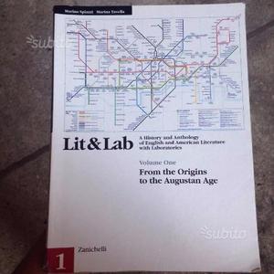Lit & lab vol.1