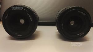 Nikon 24 mm 2.8 AF-D +  AF-D