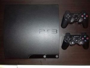 Playstation 3 slim 150 gb