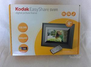 Polaroid Vision Autofocus - Kodak Easy Share sv811