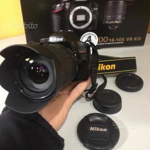 Reflex Nikon D