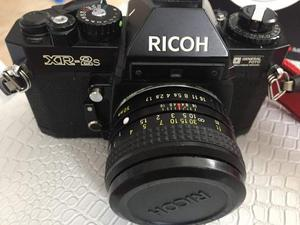 Ricoh XR-2x - Reflex