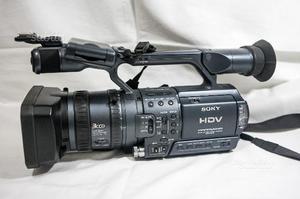 SONY HDR - FX1E HDV i + ACCESSORI