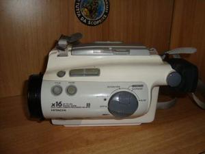 Video camera Hitachi Video 8