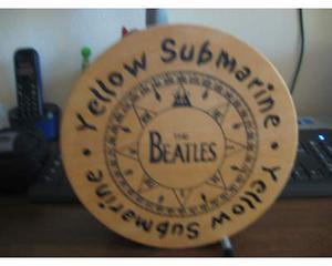 Yellow-submarine+the beatles box