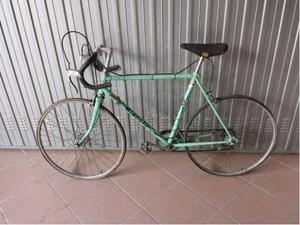 Bici bicicletta corsa epoca bianchi vintage ragazzo bambino
