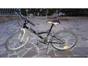 Bici bimba 24