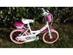 Bicicletta bambina 6/8 anni