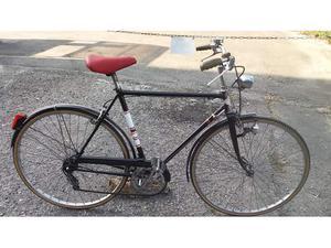 Bicicletta corsa Sports vindage anni 60 campagnolo