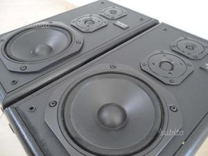 Casse come nuove TECHNICS SB-CS65