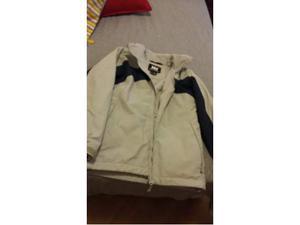 Helly hansen giacca vela tg.38