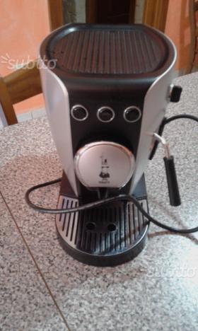 Macchina caffe' bialetti