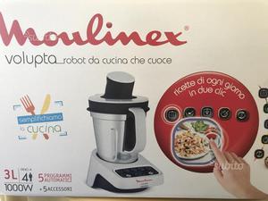 Stunning Robot Da Cucina Che Cuociono Ideas - Home Interior Ideas ...