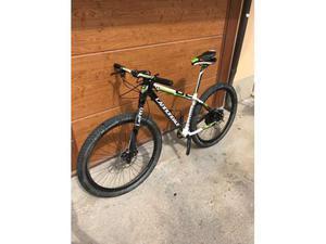 Mountain Bike Cannondale