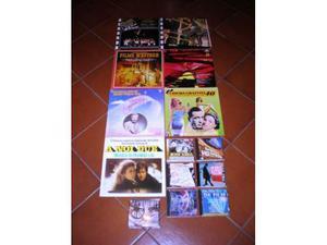 Musica da film - lotto 8 vinili + 7 cd - SPEDIZ.GRATIS