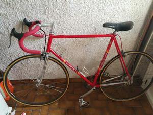 N°2 bici da corsa Aliverti VINTAGE funzionanti