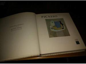 Picasso fabbri skira volume illustrato prima edizione libro