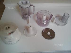 Ricambi per robot da cucina kenwood FP220