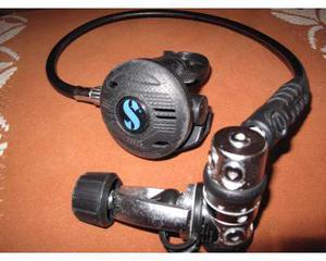 Scubapro MK20 + R190