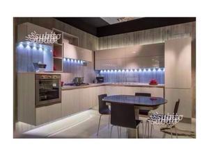 Cucina moderna napoli marcone posot class for Marcone arredamenti pianura