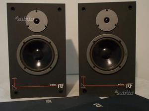 Diffusori hi-fi stereo rcf hi- end
