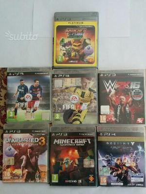 Giochi PS3, originali, nuovi - 10