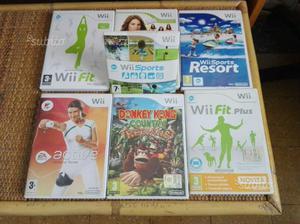Giochi per Wii