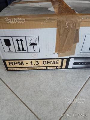 Giradischi Pro-Ject RPM 1.3 Genie