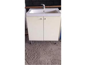 Lavandino\lavabo con mobile