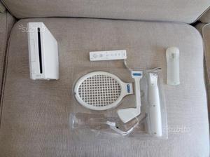 Nintendo Wii con balance board e 2giochi