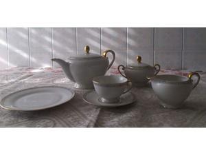 Servizio da tè e caffè per otto persone