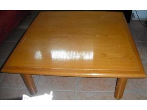 Cassapanca legno di teak 80 x 40 cm h 45 cm posot class for Cassapanca usata