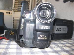Videocamera JVC VHS