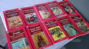 20 libri di vari autori classici Freud Gibbran ecc