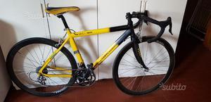 Bicicletta da corsa Fausto Coppi