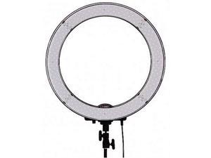 FotoQuantum Anello Luce LED FQVL-800 + Stativo 2.6m