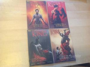 Graphic novels tratte da Stephen King
