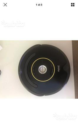 IRobot Roomba 581 aspirapolvere