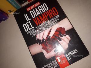 Il diario del vampiro. Lisa Jane Smith