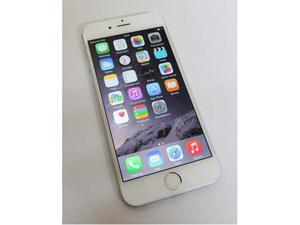 Iphone 6 64gb Bianco Con Garanzia di 4 Mesi