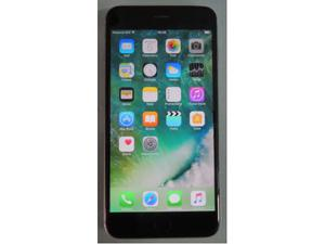 Iphone 6 Plus 128gb Nero con Garanzia di 4 Mesi