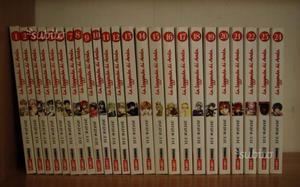 La leggenda di Arata-serie completa planet manga