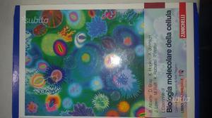 Libro di biologia molecolare della cellula